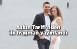 Aşkın Tarifi dizisinden ilk fragman yayınlandı