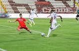 Atakaş Hatayspor: 1 - Yukatel Denizlispor: 0