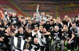 Beşiktaş, direkt olarak Şampiyonlar Ligi gruplarında
