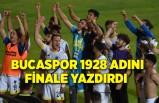 Bucaspor 1928: 0 - Malatya Yeşilyurt Belediyespor: 0