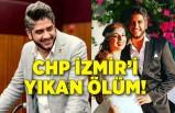 CHP İzmir Gençlik Kolları üyesi, intihar etti