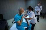 Çin aşısı yaptıranların antikor oranı yüzde kaç?