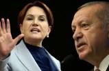 Cumhurbaşkanı Erdoğan'dan Akşener'e dava