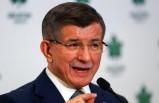 Davutoğlu Erdoğan'a seslendi: Hodri meydan!