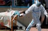 Doktordan acı itiraf: Ölüm döşeğindeki hastalar oksijen vermediğimizi biliyordu