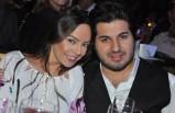 Ebru Gündeş ile Reza Zarrab resmen boşandı