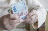 Emeklilere bayram ikramiyesi ödemeleri başladı