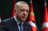 Erdoğan'dan Binali Yıldırım desteği