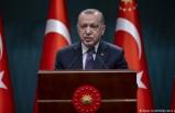 Erdoğan'dan Biden'a İsrail tepkisi