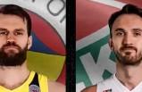 Fenerbahçe Beko-Pınar Karşıyaka maçı saat kaçta? Hangi kanalda?