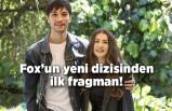 Fox'un yeni dizisi Aşk Mantık İntikam'dan ilk fragman yayınlandı!