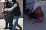 Güvenlik görevlisini öldüren şüpheli yakalandı