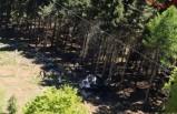 İtalya'da teleferik kazası: 14 ölü