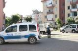 İzmir'de yine eski eş dehşeti!