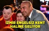 İzmir engelsiz kent haline geliyor