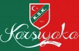 Karşıyaka 3'üncü Lig'de tek kaldı