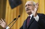 Kılıçdaroğlu 8 seçim vaadini sıraladı!