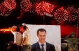 Oyların yüzde 95'ini aldı: Esad 4. kez zafer ilan etti
