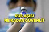 Rus aşısı ne kadar güvenli? Osman Müftüoğlu yazdı