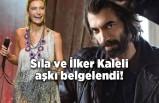 Sıla ve İlker Kaleli aşkı belgelendi!