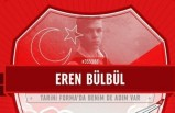 Trabzonspor 'tarihi formaya' Eren Bülbül'ün ismini de yazdıracak