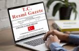 8 üniversiteye 10 fakülte kararı Resmi Gazete'de
