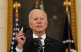 ABD Başkanı Biden'dan Çin'e yatırım yasağı