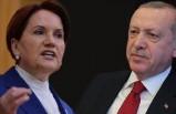 Akşener'den Erdoğan'a: Senin şirazen artık iyice kaydı