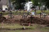 Arjantin'de salgında can kaybı giderek artıyor