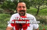 Ata Demirer yeni filmini paylaştı: Bursa Bülbülü geliyor