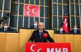 Bahçeli: Atatürk bizim ve milletimizin kırmızı çizgisidir