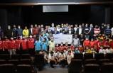 Batur'dan, amatör spor kulüplerine destek üstüne destek
