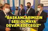Batur, Türkiye Belediyeler Birliğinde güven tazeledi
