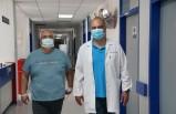Ege'de robotik cerrahi yöntemiyle obezite ameliyatı