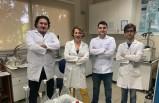 Egeli genç kimyagerlerin projesi finalde yarışacak