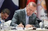 Erdoğan'dan gece yarısı atama kararları