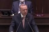 Erdoğan'dan muhalefete müsilaj benzetmesi
