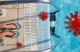 Havuzlar doldu taştı, uzmanlar Covid-19 tedbirleri hakkında uyardı