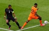 Hollanda, Avusturya'yı rahat geçti