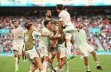 İspanya, çeyrek finale yükseldi