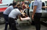 İzmir'de zehirlenme şüphesi: 35 kişi hastanelik oldu