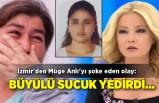 İzmir'den Müge Anlı'yı şoke eden olay: Büyülü sucuk yedirdi...