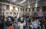 """""""İzmir Jewish Heritage"""" Projesi'ne yoğun ilgi"""