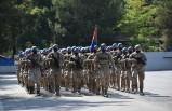 Komandolar, dualarla Suriye'ye uğurlandı