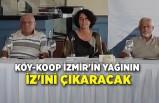 KÖY-KOOP İzmir'in yağının İZ'ini çıkaracak