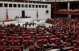 Meclis'te ceza infaz düzenlemesi görüşülecek