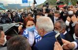 Meral Akşener, Karabük'te esnafı ziyaret etti