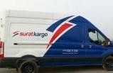 TMSF, Sürat Kargo'yu satışa çıkardı