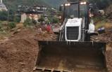 Yağış sonrası Aydın'da hızlı müdahale
