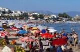 Aydın'da turizmcileri sevindiren doluluk